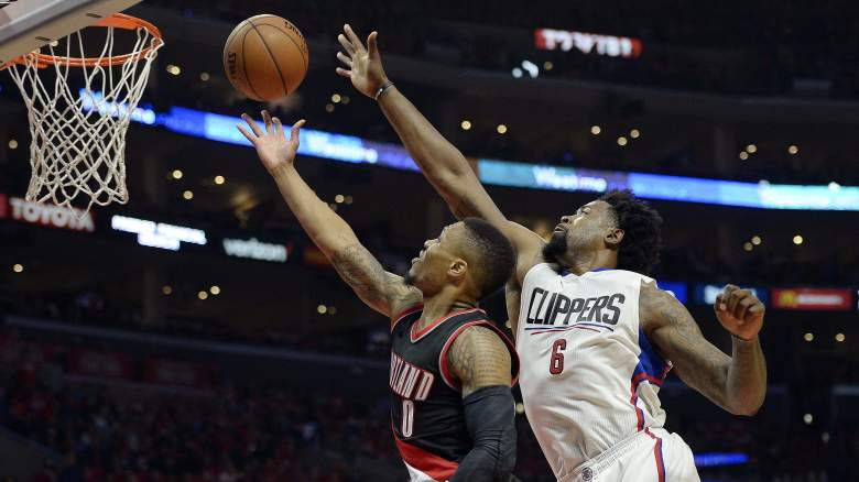 clippers vs blazers game 3, clippers blazers live stream, espn free live stream, watch clippers blazers online, clippers blazers xbox one stream, nba playoffs live stream