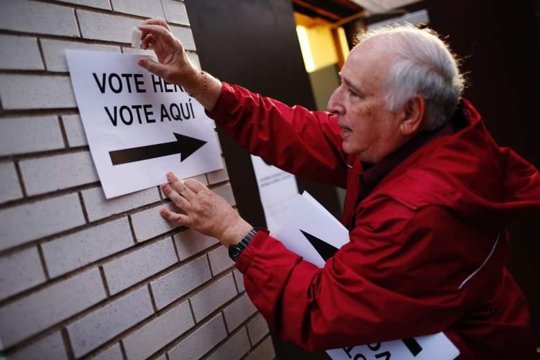 new york voters