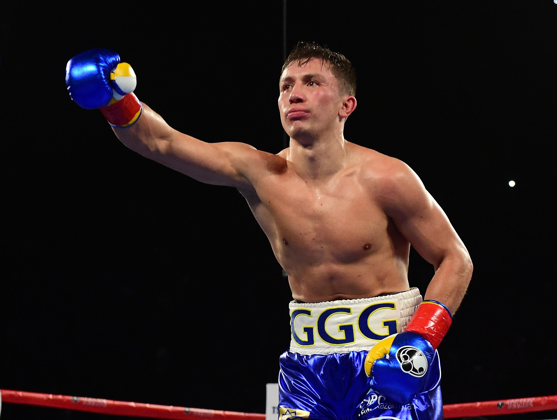 golovkin knockout, GGG knockout, golovkin knockout video, watch ggg knockout, ggg wade knockout, golovkin wade knockout,