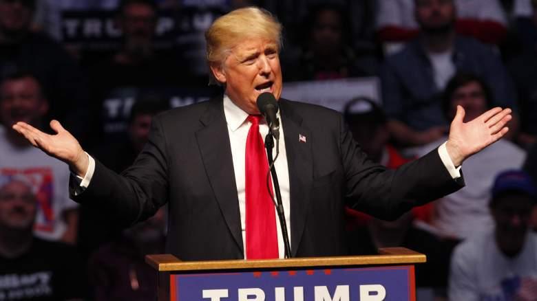 Donald Trump polls, Donald Trump nomination, Donald Trump Indiana