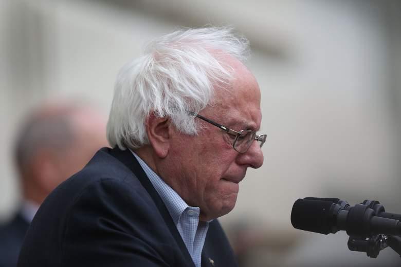 Bernie Sanders chances, Bernie Sanders odds, Bernie Sanders polls