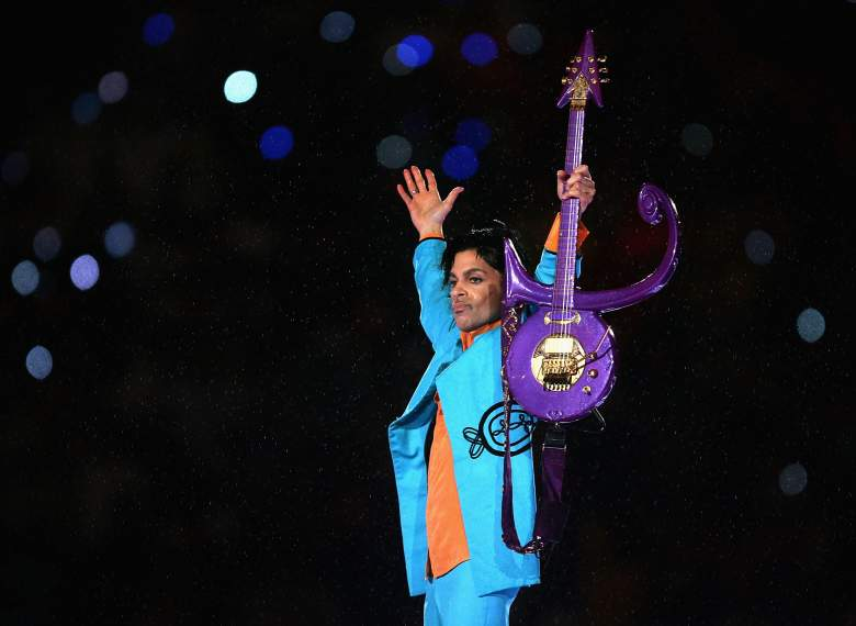 prince will
