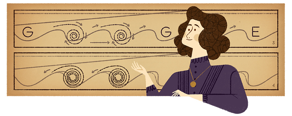 hertha marks ayrton, hertha marks ayrton google doodle