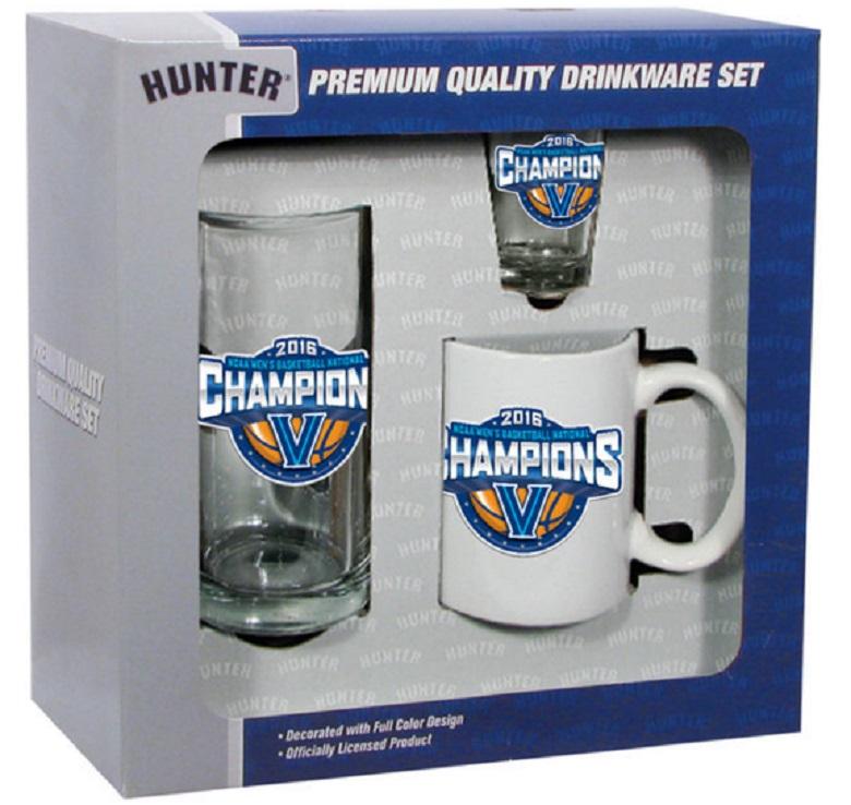 villanova national champions apparel 2016
