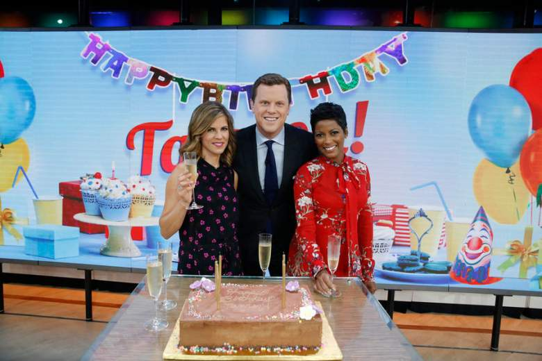 today hosts, today anchors, today show
