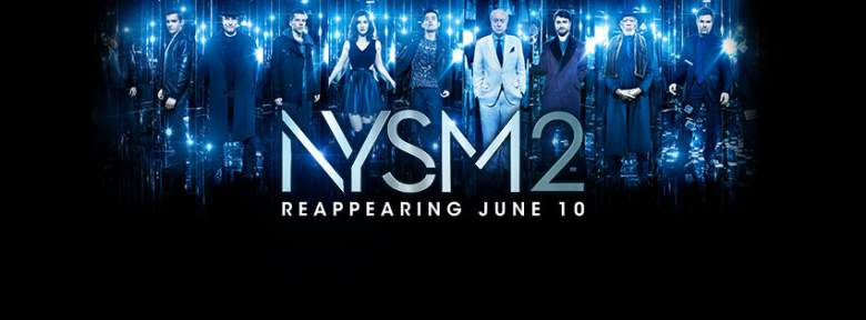 now you see me 2, now you see me 2 cinemacon