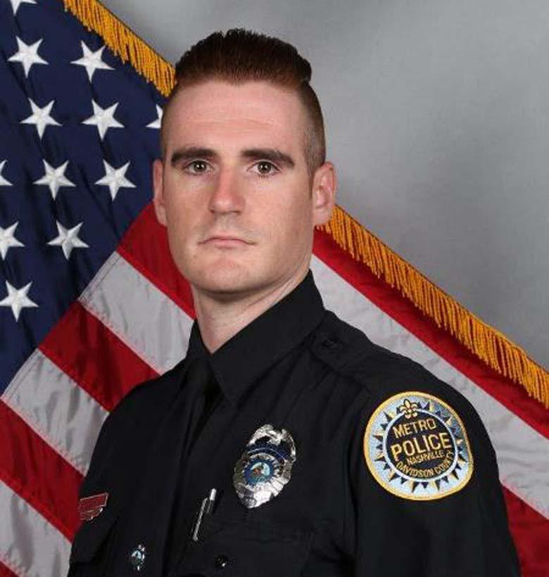 (Nashville Police Department)