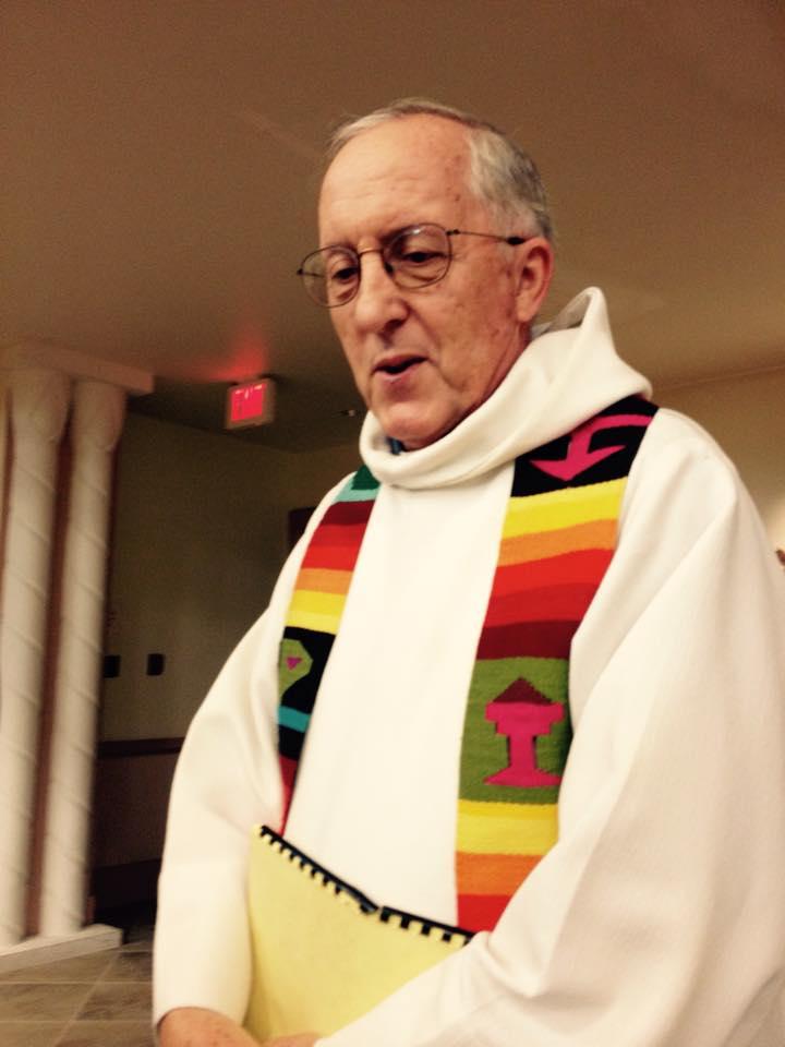 Father Rene Robert, Rene Robert, Father Rene