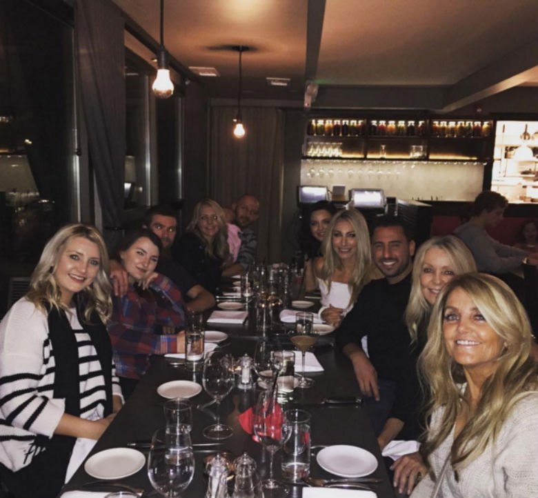josh altman and heather bilyeu wedding, josh altman and heather bilyeu family