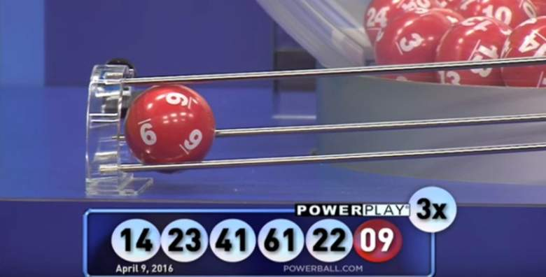powerball winning numbers april 9