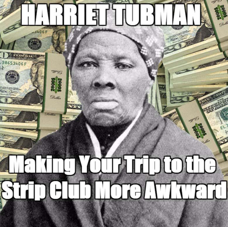 harriet tubman on the twenty dollar bill, harriet tubman on the twenty dollar bill memes, harriet tubman on the $20, harriet tubman on the $20 memes
