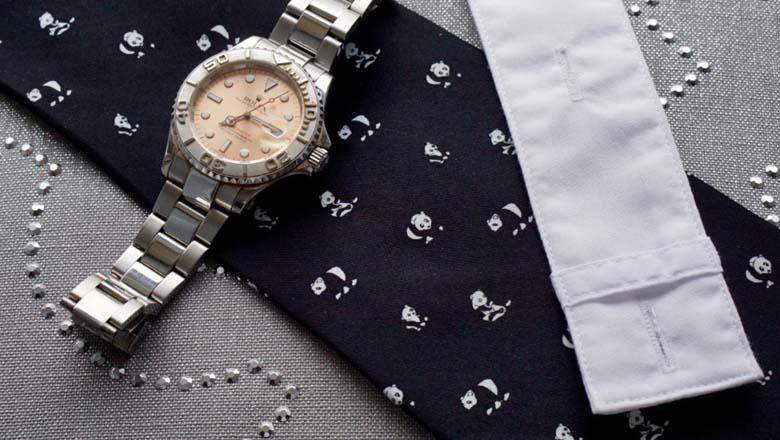 total tie keep, tie holder shark tank