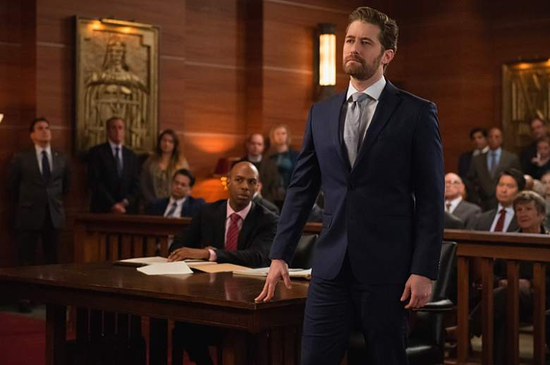 the good wife season 7 episode 21, the good wife matthew morrison, the good wife verdict