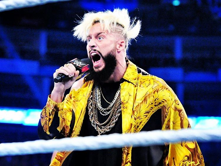 Enzo Amore injured, Enzo Amore hurt, Enzo Amore