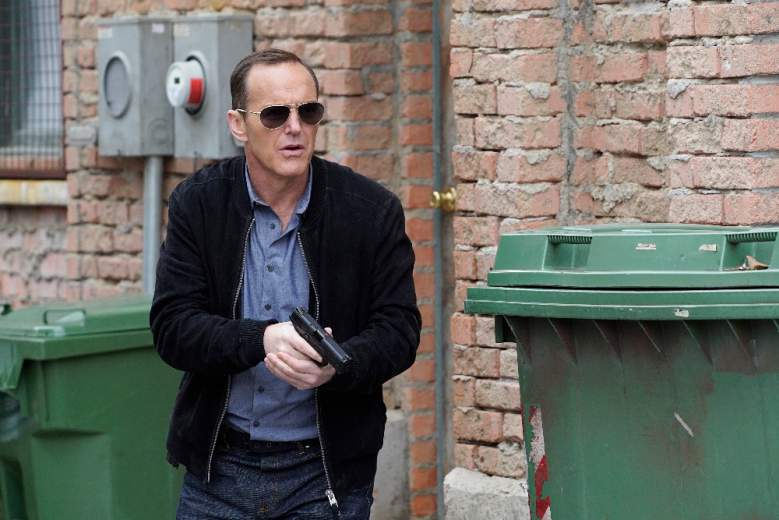 agents of shield season 3, agents of shield season 3 finale