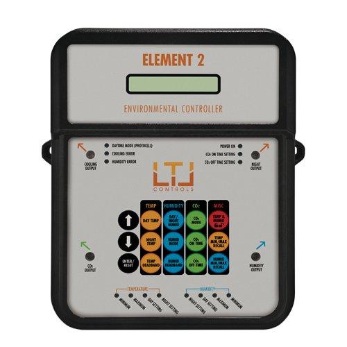 ltl control environmental controller