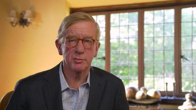 Bill Weld Libertarian, William Weld Massachusetts, Bill Weld