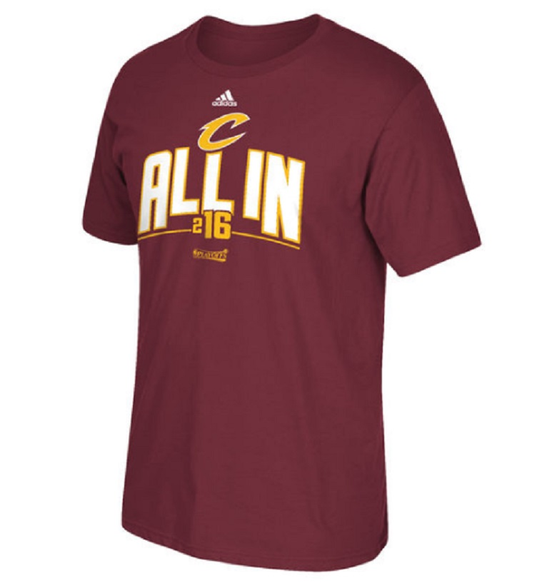 cavaliers eastern conference champions nba finals gear apparel shirts