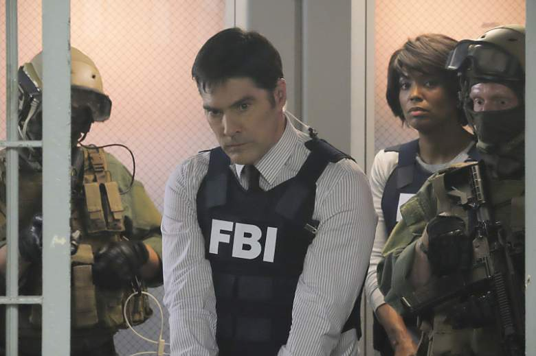 Criminal Minds Season 11 Spoilers & Recap of The Storm Episode