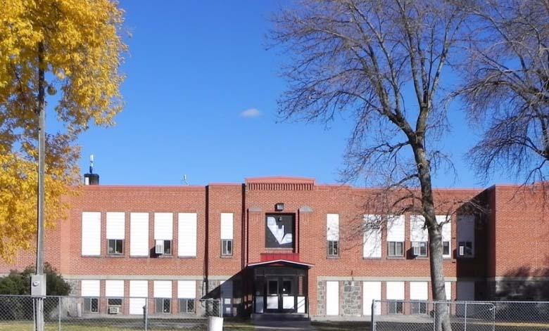 Dietrich High School Rape Scandal