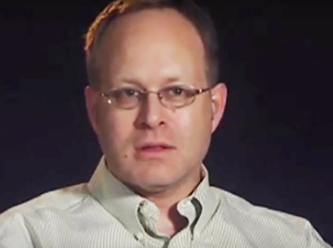 Dr. Michael Schulenberg. (YouTube)