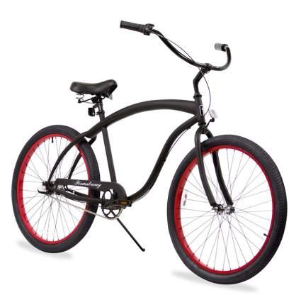 best beach cruiser bikes for men