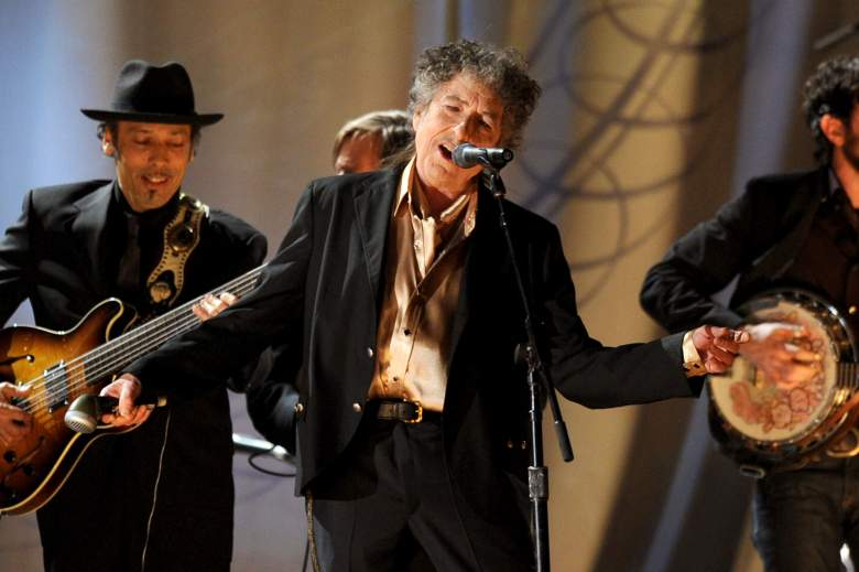 Bob Dylan, net worth, tour, concert