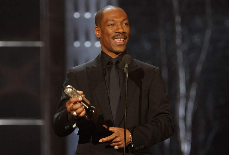 Eddie Murphy Comedy Awards, Eddie Murphy New York, Eddie Murphy 48 Hours