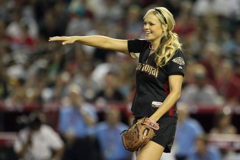 Jennie Finch baseball, Jennie Finch hot, Jennie Finch