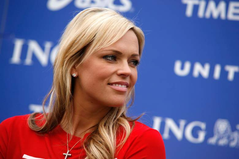 Jennie Finch, Jennie Finch baseball, baseball WAGS