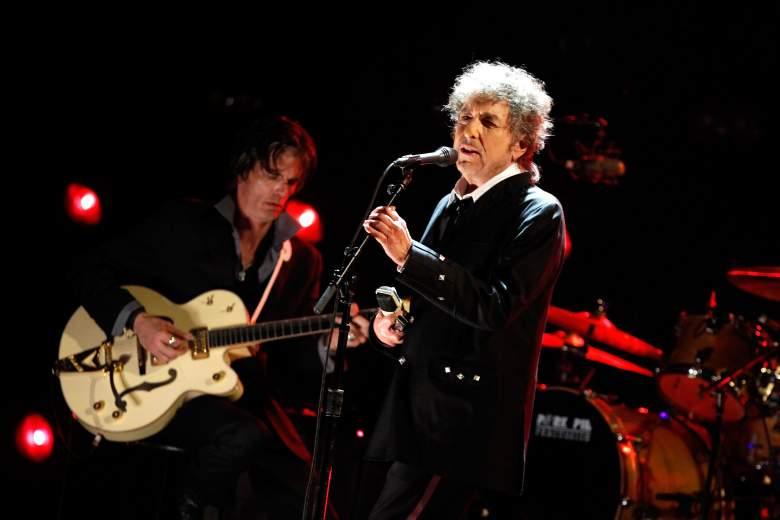 Bob Dylan, net worth, Amazon, television