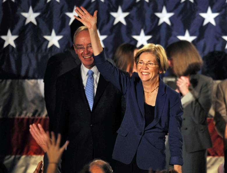 Elizabeth Warren bio, Elizabeth Warren husband, Elizabeth Warren and Bruce Mann