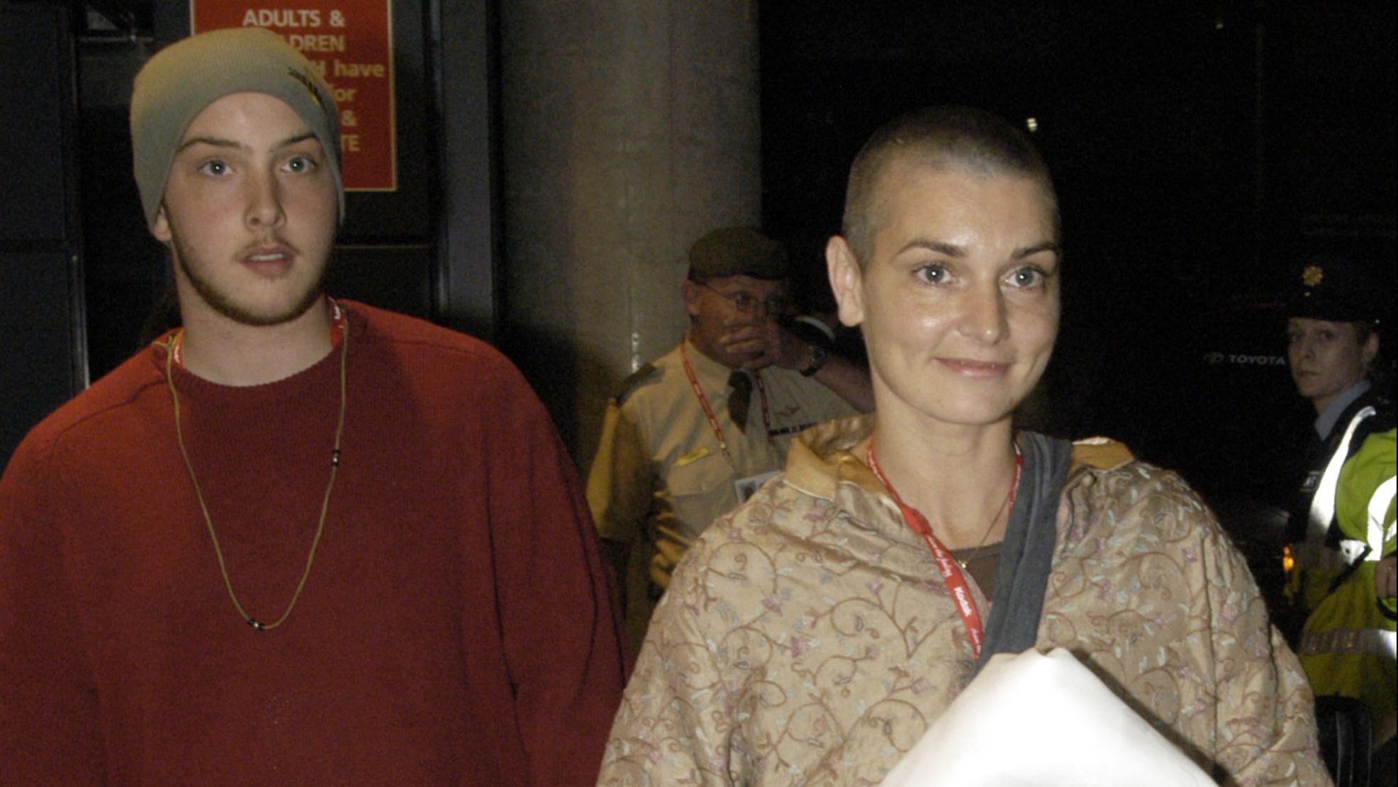Jake Reynolds Sinead O Connor S Son 5 Fast Facts Heavy Com