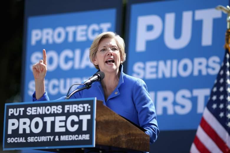 Elizabeth Warren Senate, Elizabeth Warren financial reform, Elizabeth Warren wealth, Elizabeth Warren net worth