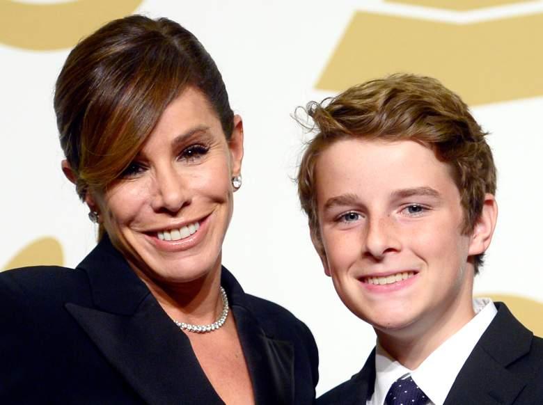 Joan Rivers daughter, Joan Rivers grandson, Melissa Rivers and son, Melissa Rivers and Cooper, Grammy Awards