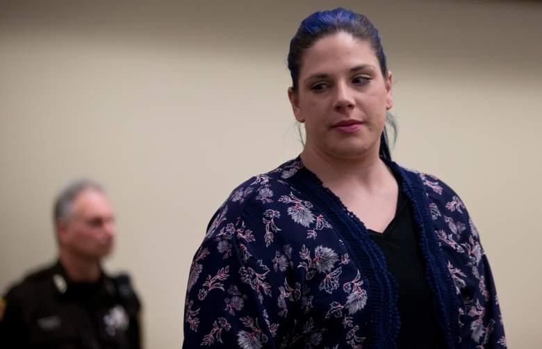 Dustin Diamond fiancee, Dustin Diamond trial, Screech trial