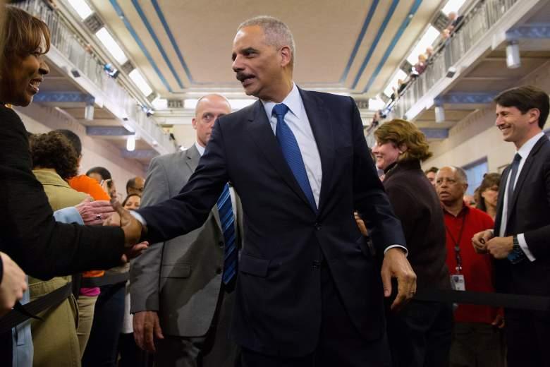 Eric Holder, Eric Holder Attorney General, Obama Attorney General