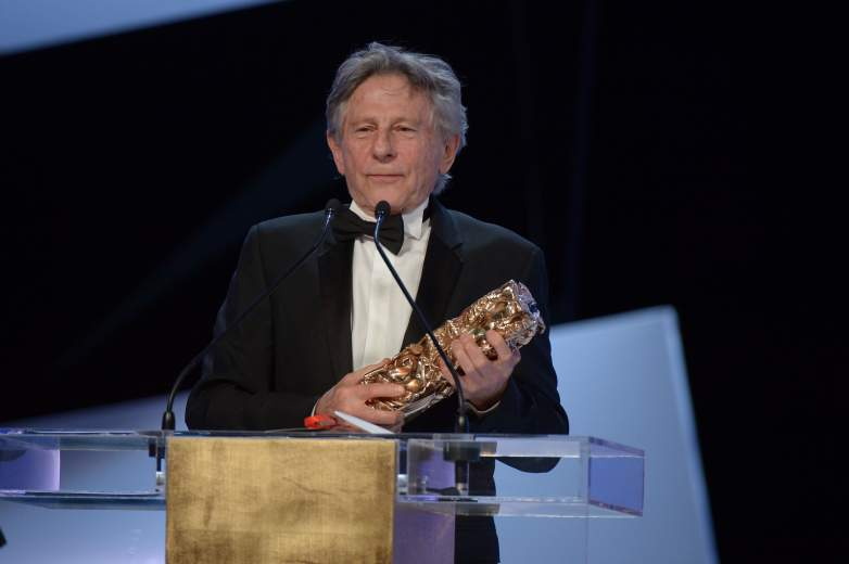 Roman Polanski Venus in Fur, Roman Polanski award, Cesar Film Awards