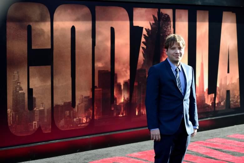 Gareth Edwards Godzilla, Gareth Edwards Rogue One, Gareth Edwards Godzilla 2