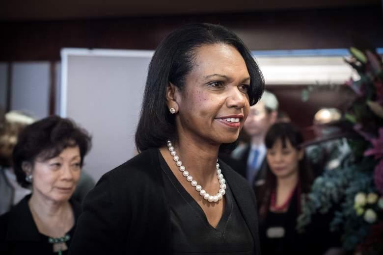 Condoleezza Rice, Condi Rice, Condoleezza Rice Hong Kong
