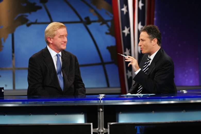 Bill Weld Daily Show, Bill Weld Jon Stewart, Bill Weld Libertarian
