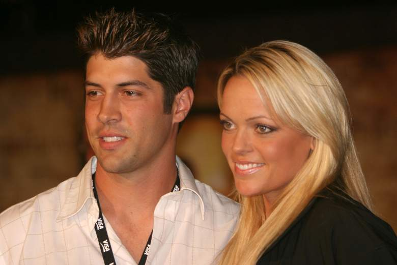 Casey Daigle wife, baseball WAGs, Jennie Finch husband