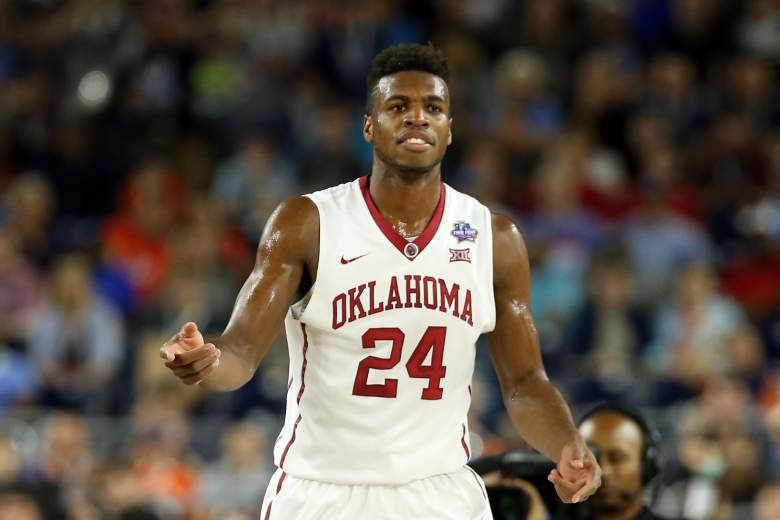 Buddy Hield, nba draft lottery, watch online, live stream, phone, computer, espn app
