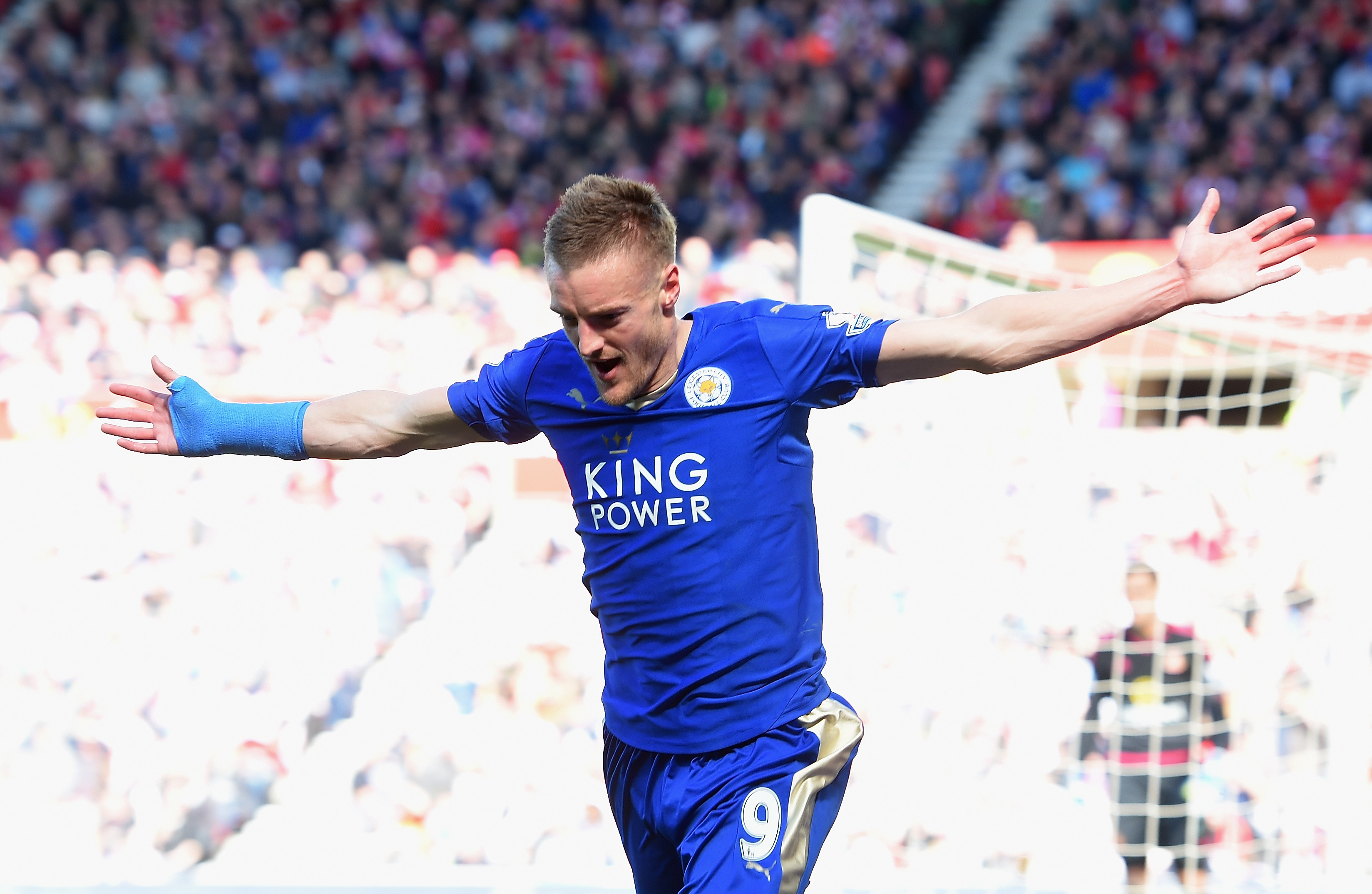Leicester Odds to Win Title, leicester odds, leicester title odds, leicester city to win title, foxes odds, how many people bet leicester to win