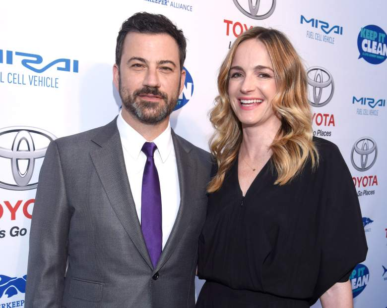 Molly McNearney, Jimmy Kimmel Live, Jimmy Kimmel Net Worth, Jimmy Kimmel Wife, Who Is Jimmy Kimmel Married To