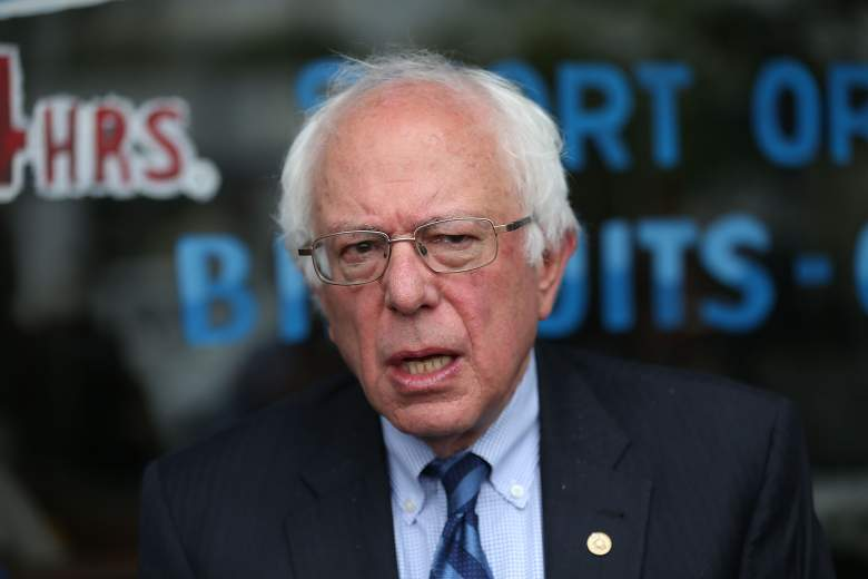 Bernie Sanders, West Virginia Democratic polls, latest current polling numbers, primary, delegates