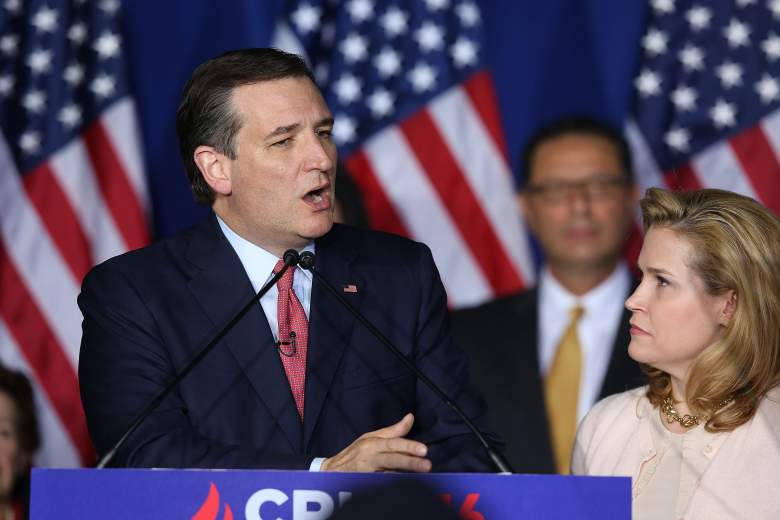 Ted Cruz suspends campaign, republican primary, what happens next