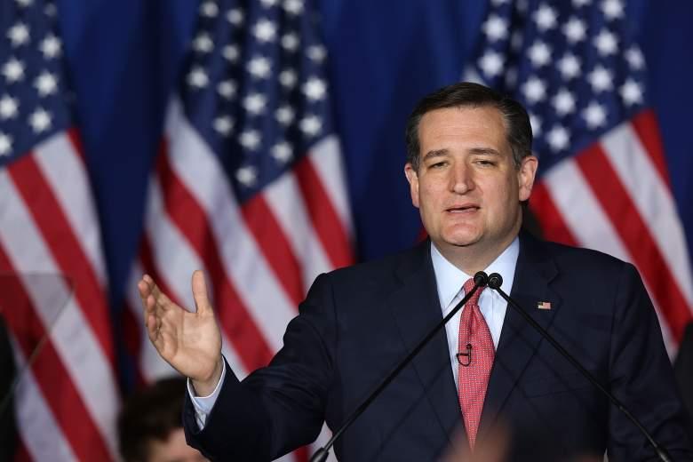 Ted Cruz, Republican GOP primaries, next, ted cruz