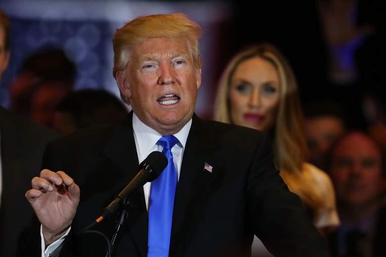 Donald Trump Trump Tower, Donald Trump New York, Donald Trump Indiana