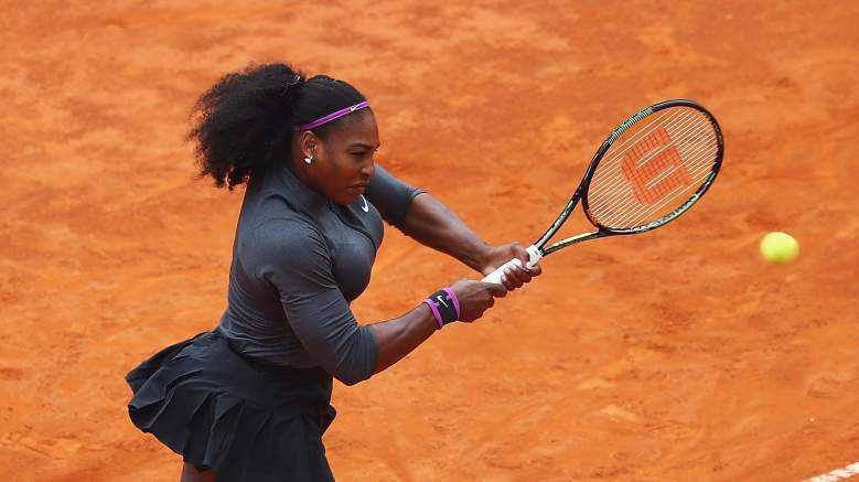 french open 2016 betting odds favorites serena williams